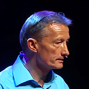 Jean-François Caron